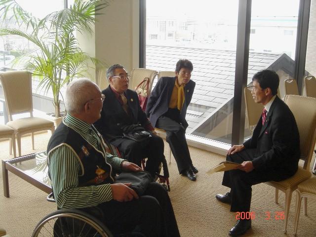 滋賀県脊髄損傷者協会