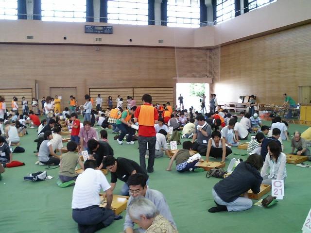第19回カロム日本選手権