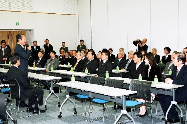 県連拡大幹事会
