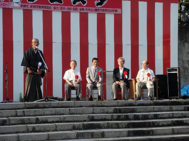 江州音頭フェスタ2007