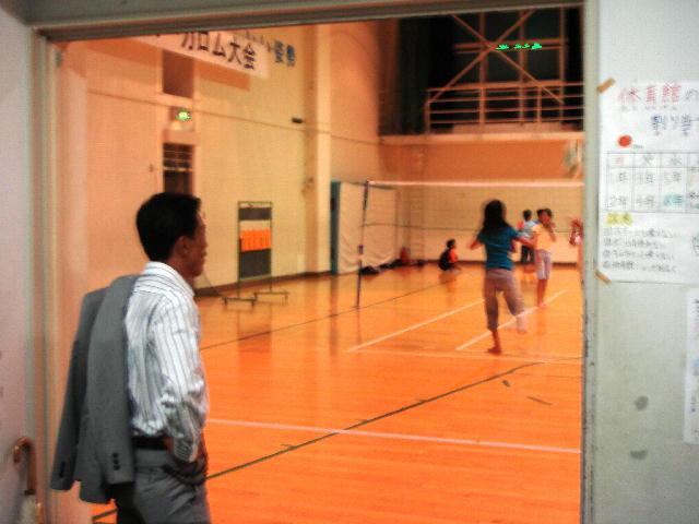 平田学区24時間スポーツ大会