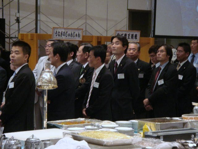 日本スポーツマスターズ2007びわこ大会