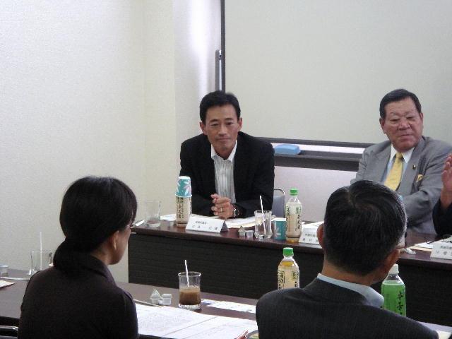 滋賀県司法書士会との研修会