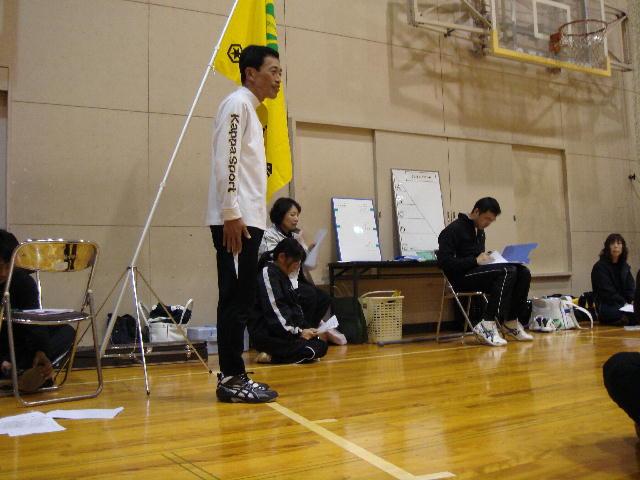 彦根市ビーチボール協会総会