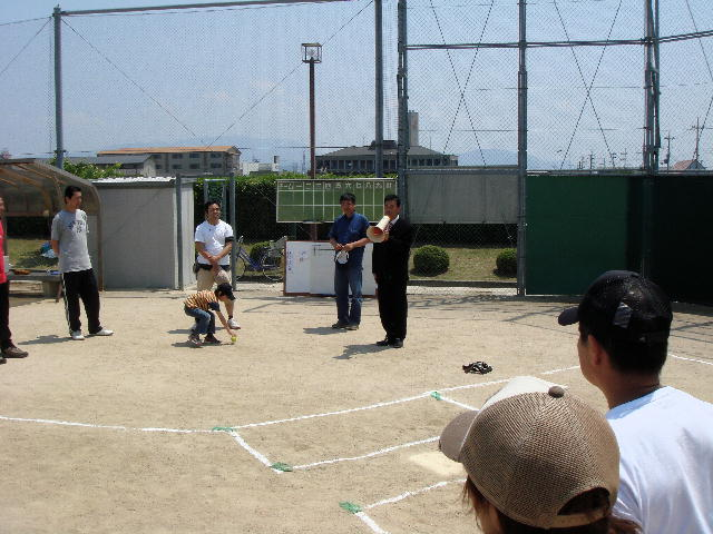 JAM滋賀ソフトボール大会