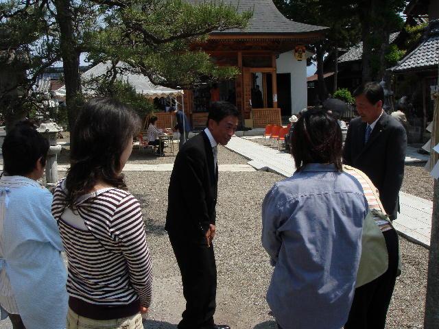 小川原神社奉賛会大祭(1)