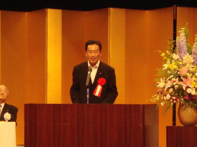 滋賀県戦没者遺族大会