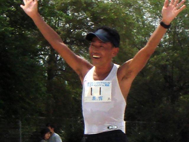 2008びわこトライアスロンin高島(2)