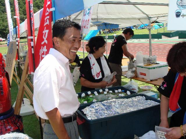 あっぱれ祭り2008