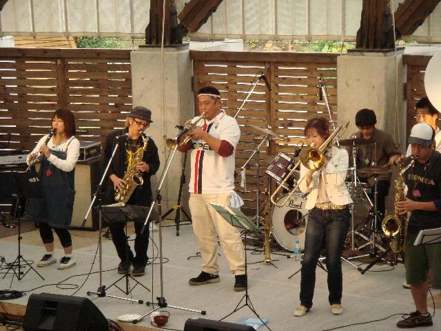 ハッピィフォレスト=プロジェクト2008in多賀(2)
