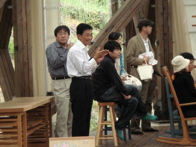 ハッピィフォレスト=プロジェクト2008in多賀(3)
