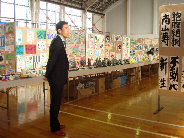 愛荘町民文化祭(1)