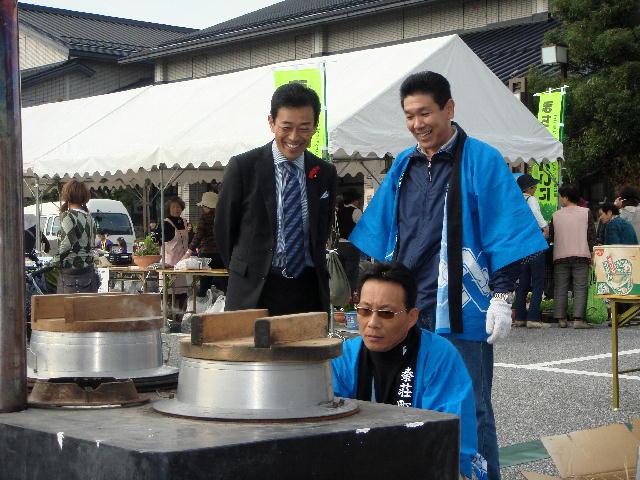 愛荘町民文化祭(2)