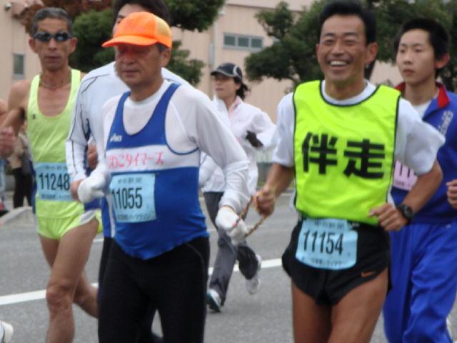 第22回彦根シティマラソン