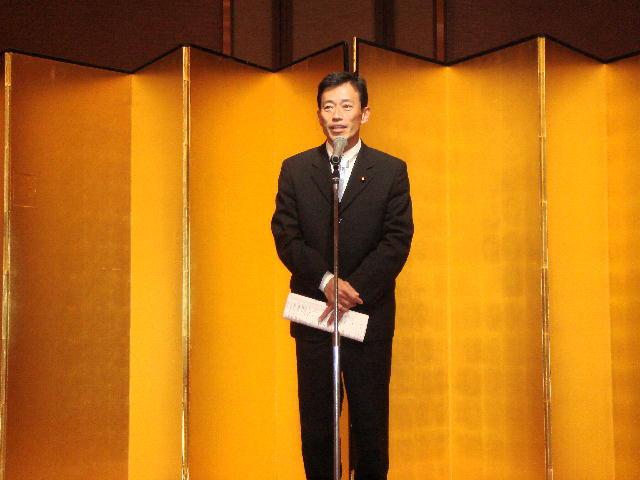 平成20年度関労滋賀地区OB会定期総会」