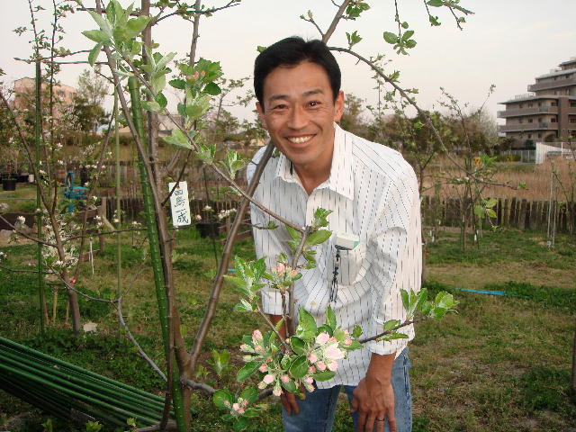 彦根りんごの花祭り(2)