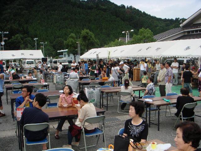 第11回大滝SKO夏祭り(2)