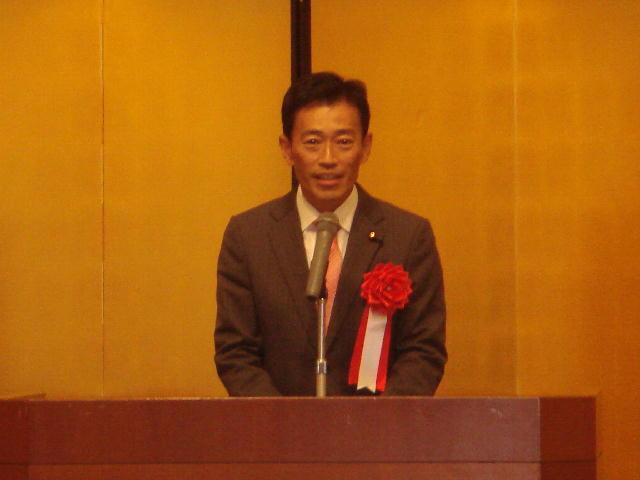 滋賀夕刊創立50周年記念祝賀会(2)