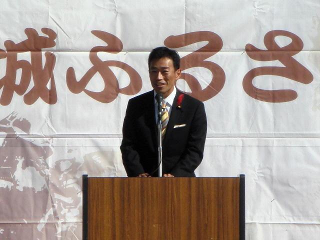 第24回小谷城ふるさと祭り(2)