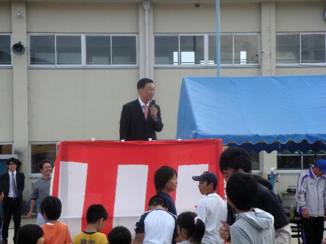 遊ingフェスタ2009(旧浅井町田根地区)(2)