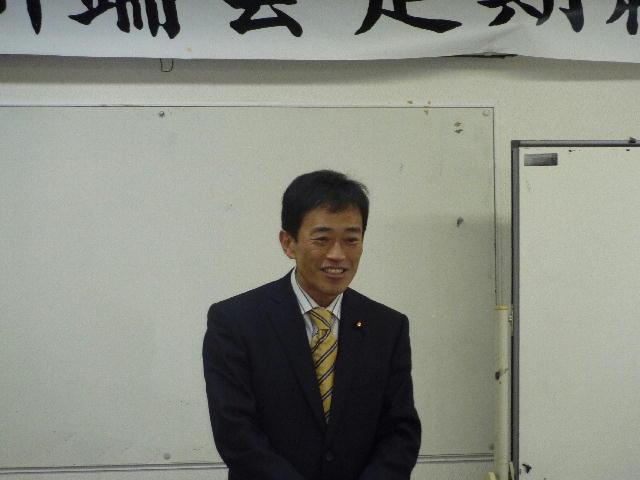 東レ彦根川端会定期定期大会(2)
