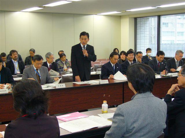 COP10MOP5円卓会議