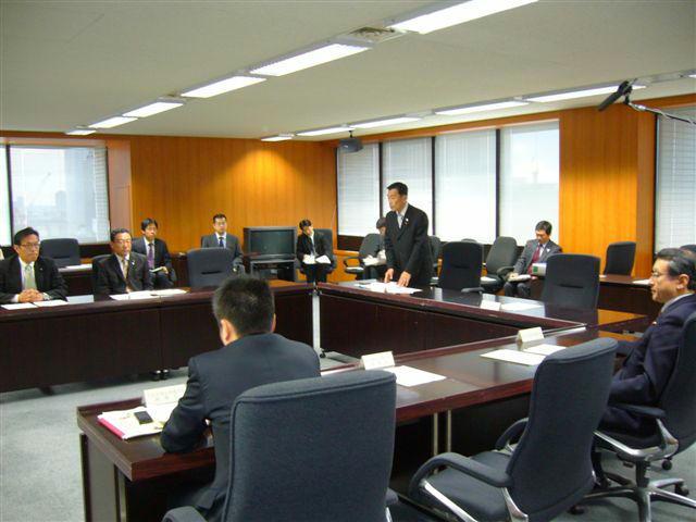 COP10副大臣級会議