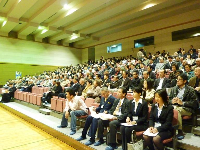 民主党滋賀県第2区総支部「2010年度定期大会」(1)