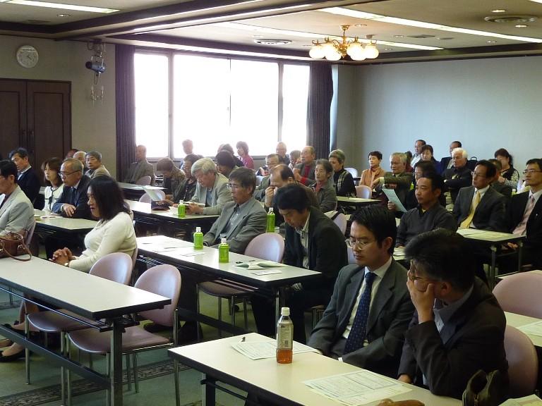 民主党滋賀県第2区総支部タウンミーティング〈2〉