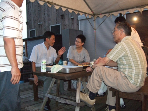 彦根りんご収穫祭(2)