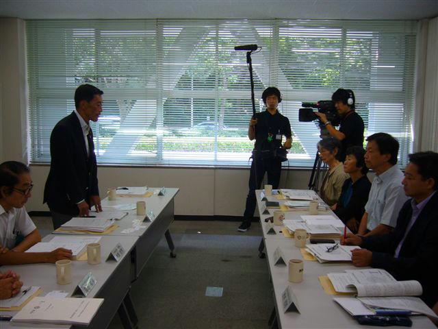 COP10 NGO懇談会(名古屋)