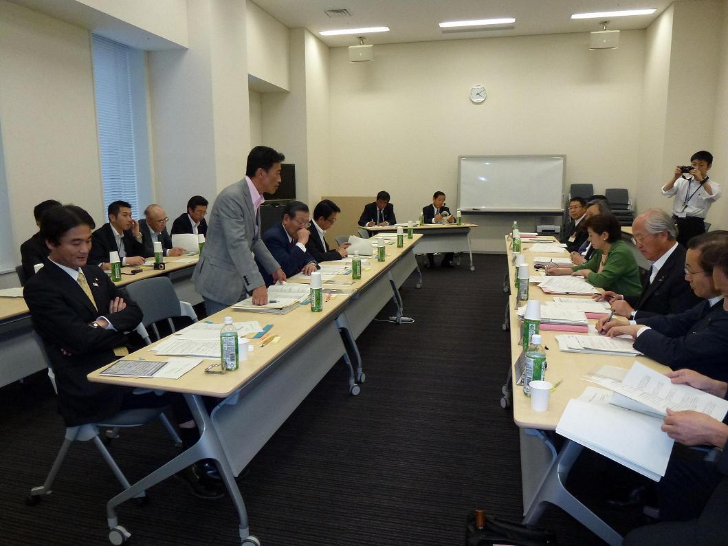 滋賀県重要施策・意見交換会
