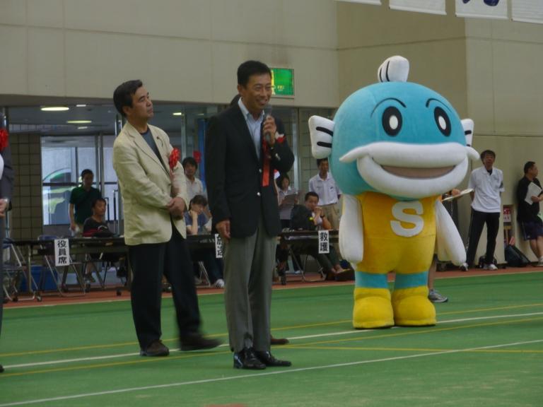 第30回滋賀県スペシャルスポーツカーニバル