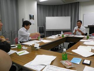 「環境ビジネス研究会」(1)