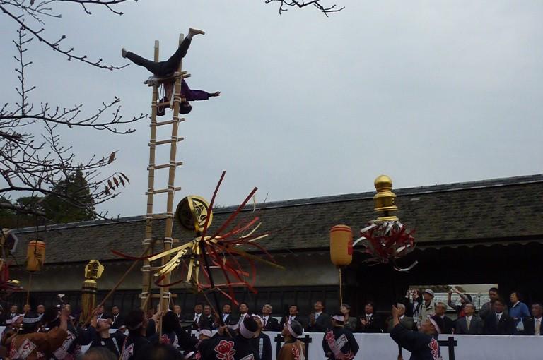 第59回小江戸彦根の城まつりパレード(2)