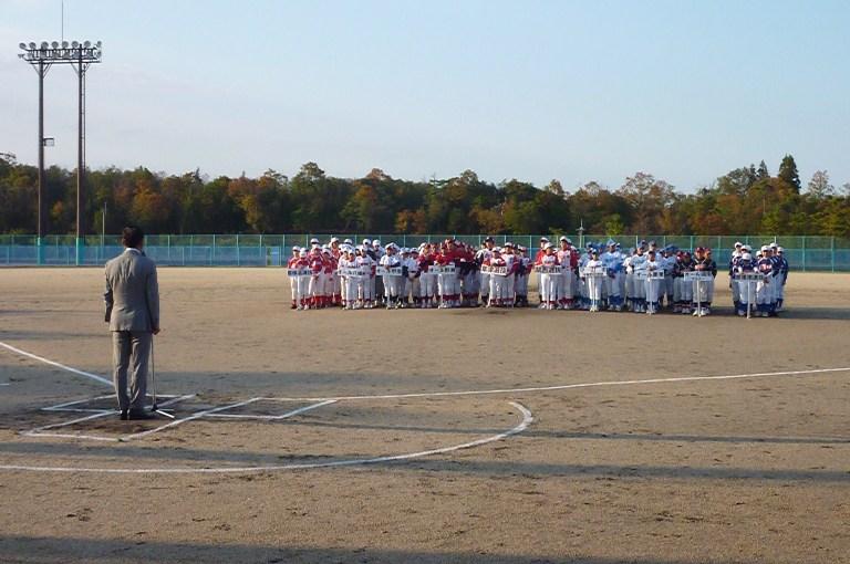 第8回滋賀県学童野球選抜交流大会