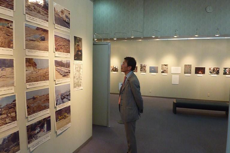 東日本大震災 報道写真ギャラリー「記憶」