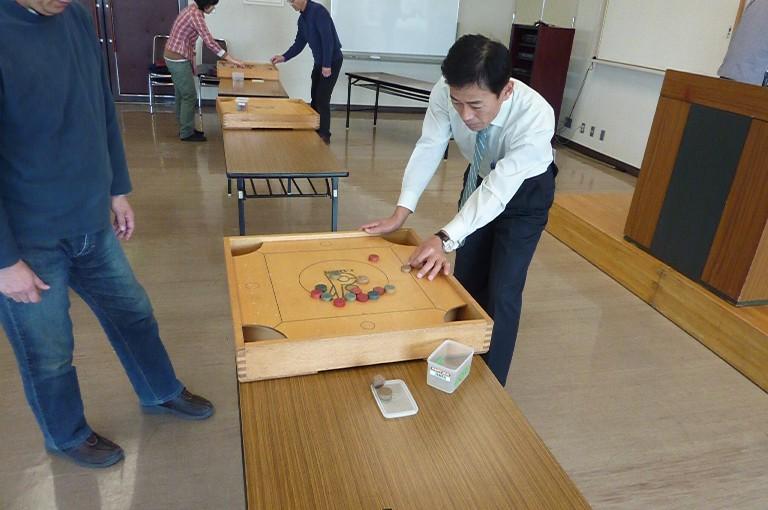 日本カロム協会「2012年度通常総会」(1)