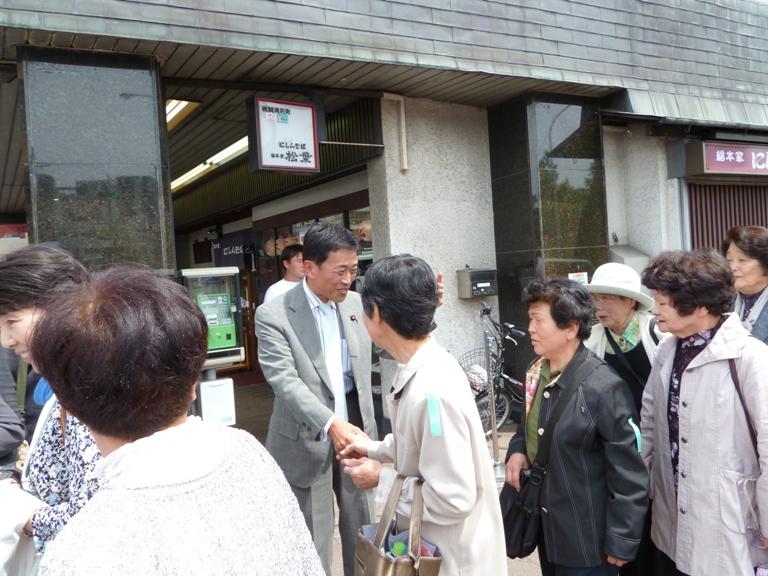 りんごの会 京都南座・坂東玉三郎特別公演