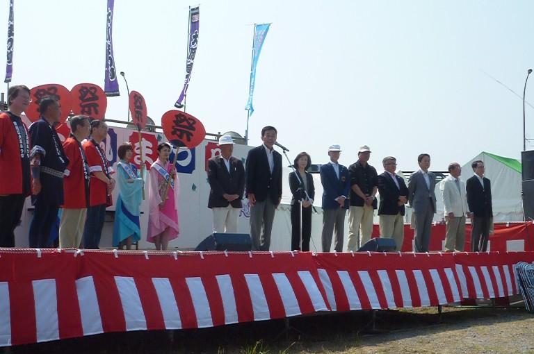 2012年東近江大凧まつり(1)