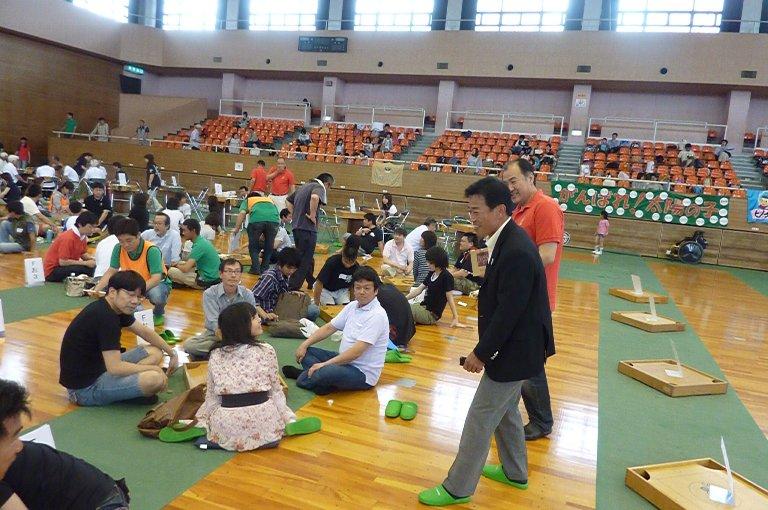 第25回カロム日本選手権大会