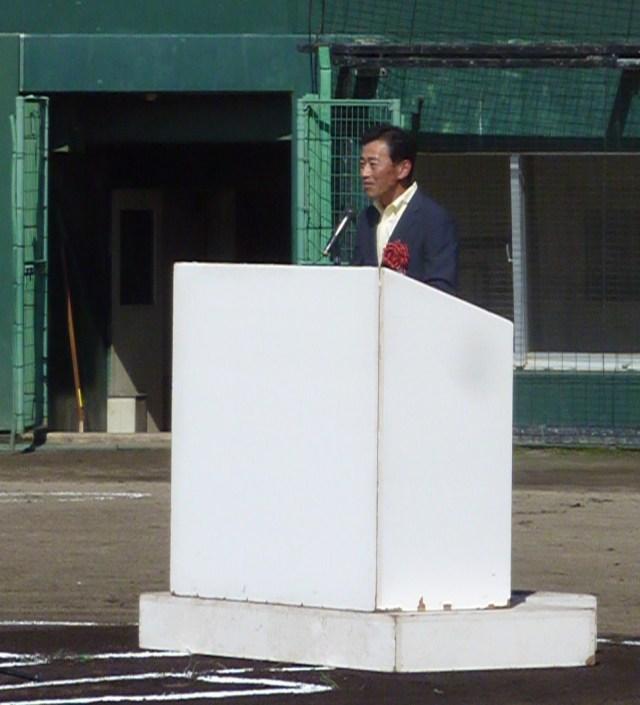 第31回姉妹城都市彦根市・高松市親善少年野球交歓大会