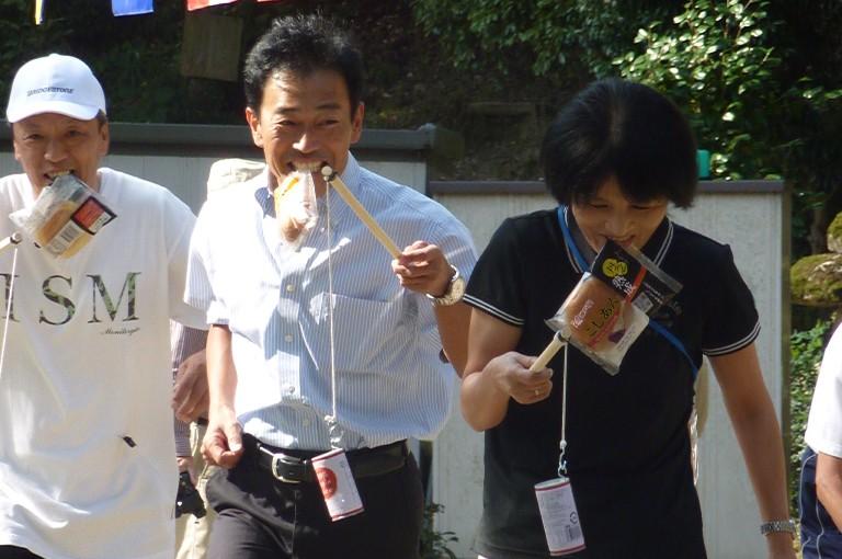 大堀町町民運動会(2)