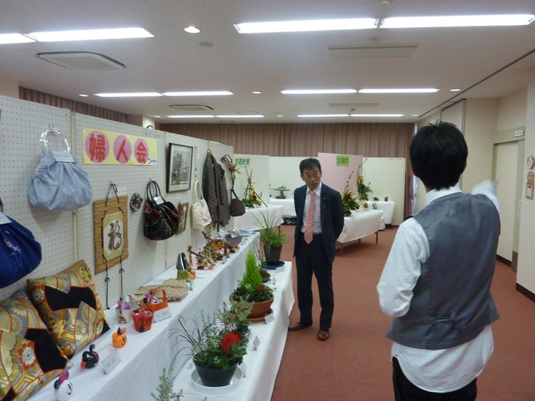 春日文化祭