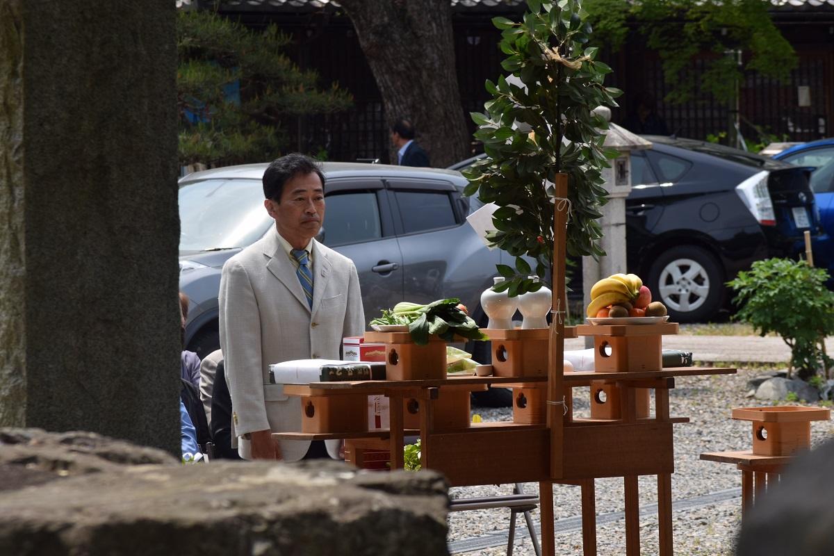 翠香流 流展花塚祭